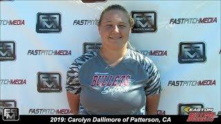 Carolyn Dallimore