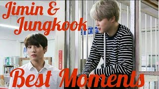 Video Jimin and Jungkook Unforgettable Moments [Check links in description] MP3, 3GP, MP4, WEBM, AVI, FLV September 2019