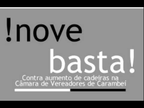 Nove Basta (Carambeí)