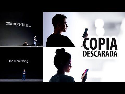 La copia a Apple mas descarada de la historia