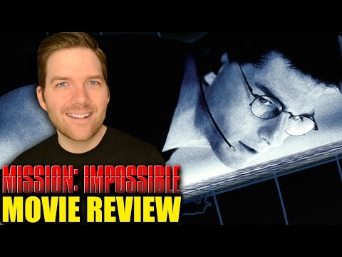 Mission: Impossible – Movie Review