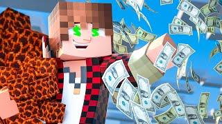 GOODBYE MONEY!   Minecraft SkyBounds #10   Bajan Canadian