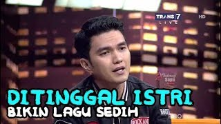 Video Ditinggal Istri, ALDI TAHER Bikin Lagu - Hitam Putih 8 November 2017 MP3, 3GP, MP4, WEBM, AVI, FLV November 2017