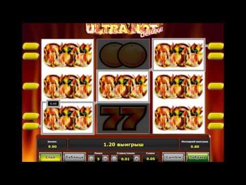 Игровой автомат ultra hot deluxe играть бесплатно и без регистрации