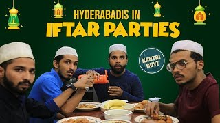 Video Hyderabadis In Iftar Parties   Funny Hyderabadi Comedy   Kantri Guyz MP3, 3GP, MP4, WEBM, AVI, FLV Juni 2018