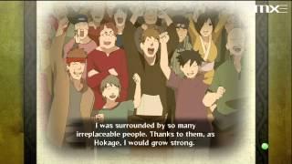 Video Naruto: Ultimate Ninja Storm Generations - Tale of Minato (4th Hokage) (English) HD MP3, 3GP, MP4, WEBM, AVI, FLV November 2017