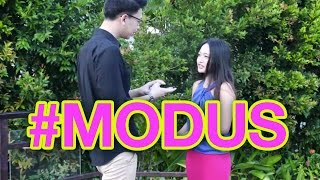Video #MODUS - Kenalan Sama Cewek! Prank Indonesia! MP3, 3GP, MP4, WEBM, AVI, FLV Mei 2017