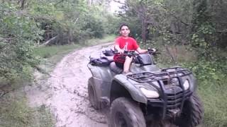 We got 5 likes on the first mudding vid 8 likes for part 340 subscribers for a start up / review after the 8 likes