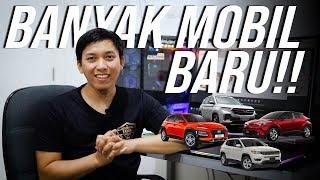 Download Video Daftar Mobil Baru di IIMS 2019 MP3 3GP MP4