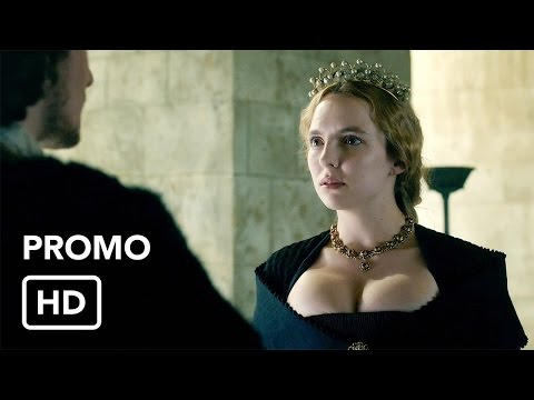 The White Princess 1.04 Preview