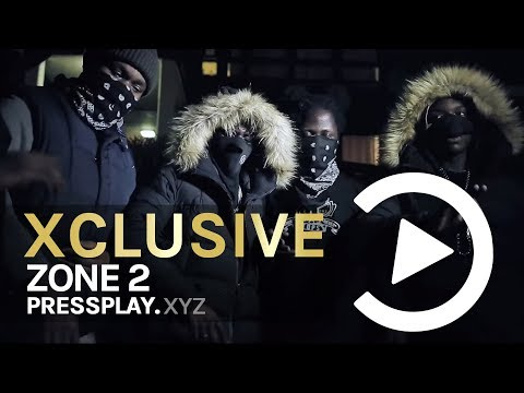 (Zone 2) PS, Trizzac and Narsty join forces for 'Whos ...