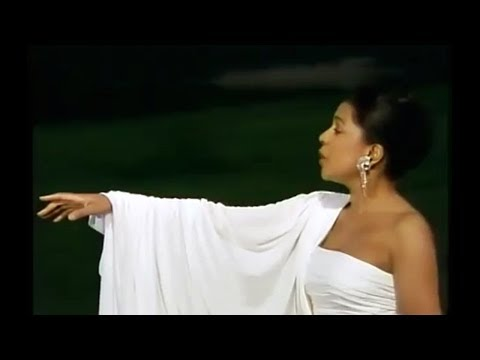 "Kathleen Battle - ""Ombra Mai Fu / Largo"" - G.F. Handel"