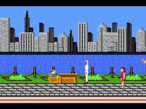 「[ゲーム]ファミコン世代にはたまらない。スパルタンXをベースに名作オンパレードの神編集動画。」のイメージ