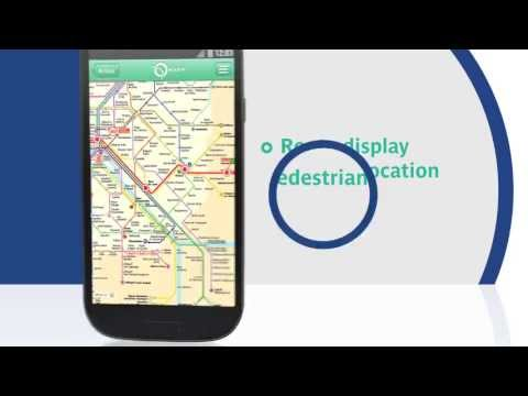 Video of Visit Paris by Metro - RATP