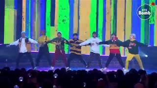 BANGTAN BOMB ��GO stage COMEBACK SHOW BTS DNA  BTS �