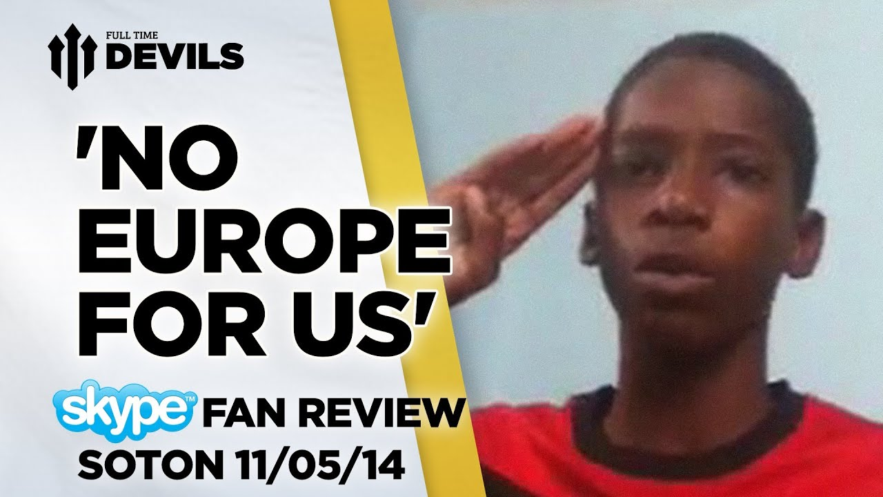 """No Europe For Us"" 