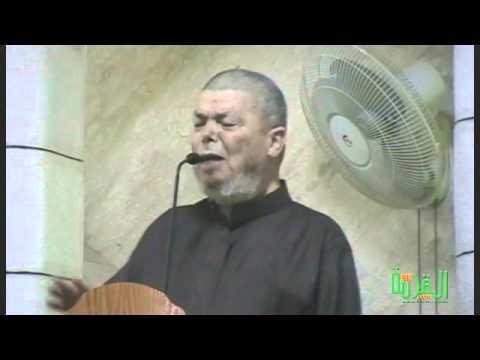 خطبة الجمعة لفضيلة الشيخ عبد الله 20/9/2013