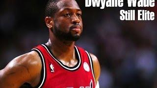 Dwyane Wade 2013  - Still Elite ᴴᴰ