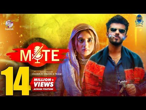 Mute | মিউট | Musfiq R Farhan | Tania Bristy | Chashi Alam | Anik | Mahmud Mahin | New Natok 2020