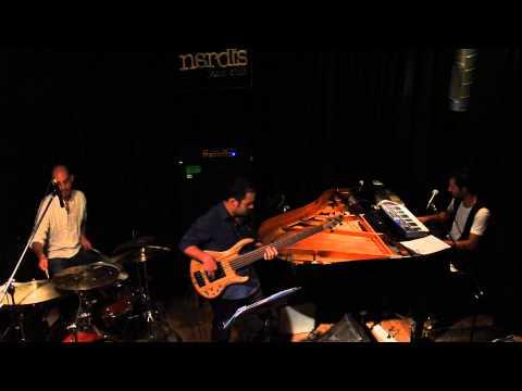 Tolga Erzurumlu Trio
