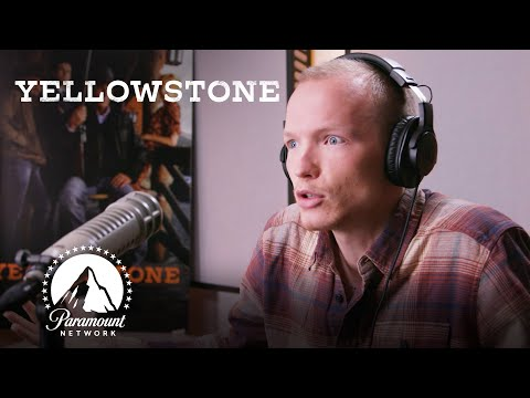 'Welcome to the Yellowstone' Episode 1 | Paramount Network