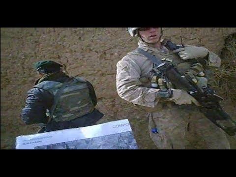 HELMET CAM FIREFIGHT WITH TALIBAN 2012 | Part 1
