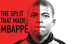A massive divorce settlement is one of the reasons for the rise of Monaco wonderkid Kylian Mbappé. Soccer culture and the game itself are energetic, vibrant,...