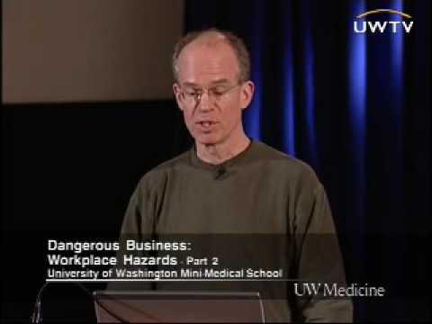 Dangerous Business: Gefahren am Arbeitsplatz, Teil 2