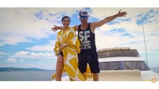 Kristo videoklipp Аромата Ти (feat. Santra)