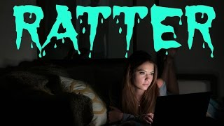 Ratter Movie Review  Horror  2016