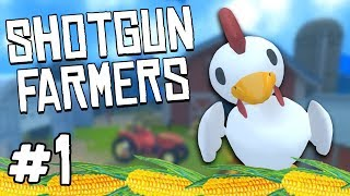 ►Kate's View: https://www.youtube.com/user/ProBoxStudio/Stumpt plays some Shotgun Farmers with Kate LovelyMomo! It's a shooter where your bullets will grow more guns! So don't miss, or else you might give your enemy a weapon! ► Follow us:  ●NEW Website: http://Stumpt.tv  ●Discord: https://discord.gg/stumpt  ●Twitch: http://twitch.tv/stumptgamers  ●Twitter: http://twitter.com/stumptgames  ●Stumpt Gamers: PO Box 83914, PORTLAND OR 97283  ●Merch Store:  http://store.stumpt.tv/Find out more about this game here: http://store.steampowered.com/app/604240/Shotgun_Farmers/