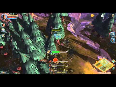 My Albion Online Alpha Experience Part 1