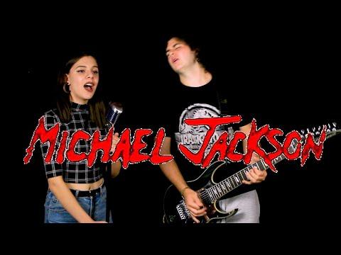 "Michael Jackson  ""Dirty Diana"" Cover by Andrei Cerbu"