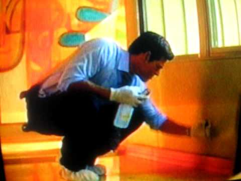 CSI Miami - temporada 8X01-