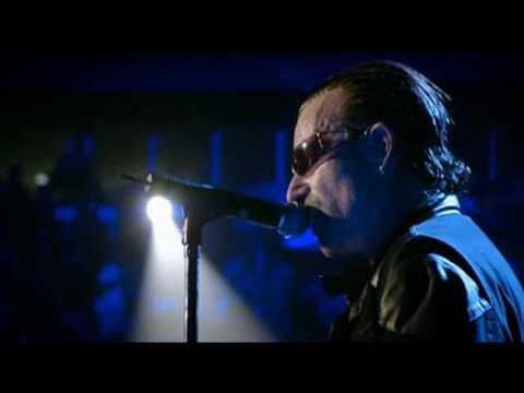 U2 Miracle Drug Live Chicago Vertigo Tour 2005