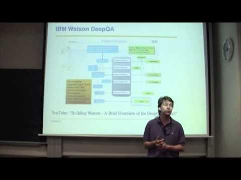 Lekt 2: Künstliche Intelligenz - Alan Blair UNSW 2012