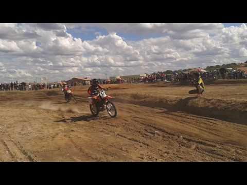 Motocros em Mansidão BA