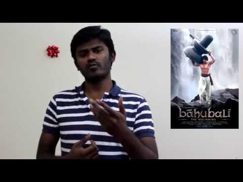 Baahubali Movie Review by tntalkies Movie Review & Ratings  out Of 5.0
