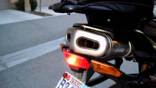 5. 2008 Ducati Multistrada 1100 'S'