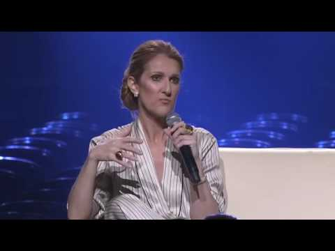 Celine Dion - French Press Conference w/ English Subtitles (Montreal, July 31st 2016)