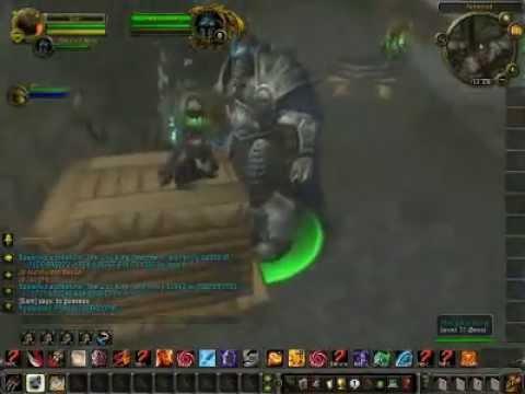Destiny WoW private server fun