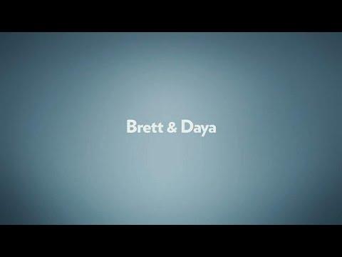 Meet Brett and Dhiah | 90 Day Fiance