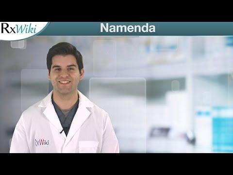 Namenda, The Brand Name For of Memantine - Overview
