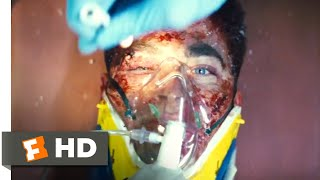 Jack Ryan: Shadow Recruit (2014) - Helicopter Crash Scene (1/10)   Movieclips