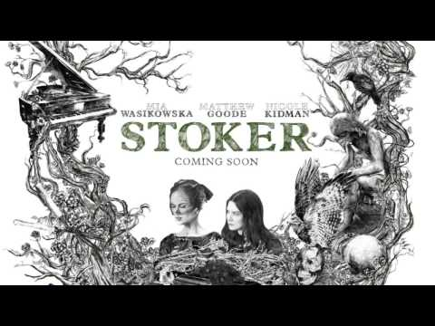 Philip Glass DUET From The Stoker Soundtrack