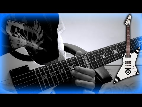 The Godfather Theme - Guitar Solo - Full HD 1080p