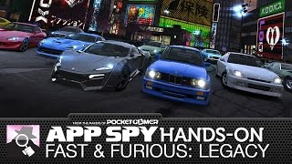 Nonton Fast & Furious: Legacy | iOS iPhone / iPad Hands-On - AppSpy.com Film Subtitle Indonesia Streaming Movie Download