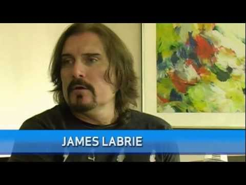 a dramatic turn of events - James Labrie und John Petrucci von DREAM THEATER sprechen über das neue Album