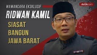 Video Wawancara Eksklusif Ridwan Kamil: Siasat Membangun Jawa Barat MP3, 3GP, MP4, WEBM, AVI, FLV Januari 2019