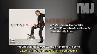 Video Letra Traducida My Love ft. T.I. de Justin Timberlake MP3, 3GP, MP4, WEBM, AVI, FLV April 2019